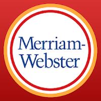 Dictionary - M-W Premium icon