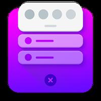 Power Shade: Notification Bar Changer & Manager Simgesi