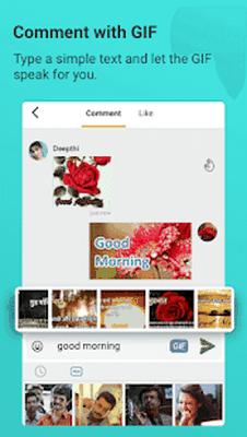 YoYo - WhatsApp Sticker, WA Video Status, Shayari Android