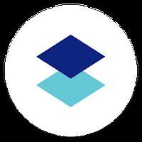ไอคอนของ Dropbox Paper Beta