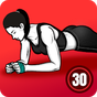 Plank Workout - 30 Days Plank Challenge Free 1.0.4