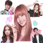 WAStickerApps Korean Idol Sticker for WhatsApp 12.2
