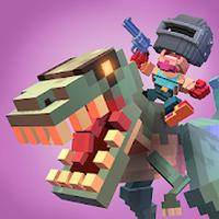 Ícone do Dinos Royale