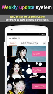 Image 11 of K-POP Starpic