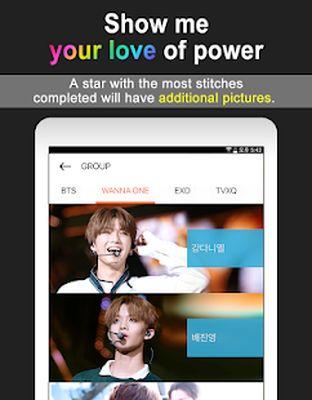 Image 6 of K-POP Starpic