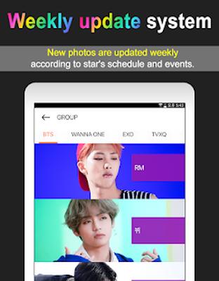 Image 17 of K-POP Starpic
