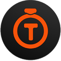 Tabata Timer and HIIT Timer (Gym Interval Timer) icon