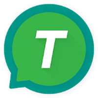 Ícone do T2S: Text to Voice - Read Aloud