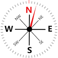 android compass download