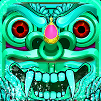Temple Princess Lost Oz Run icon
