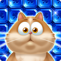 Gem Blast: Magic Match Puzzle Simgesi