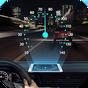 Speedometer: Car Heads Up Display GPS Odometer App 2.8