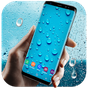 Running Waterdrops Live Wallpaper 2.2.0.2500