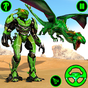 Dragon Transform Robot 1.0.28