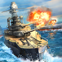 Ícone do Warship Universe: Naval Battle