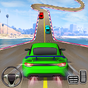 Crazy Car Driving Simulator: Impossible Sky Tracks 1.0.1