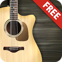 Real Guitar - Free Chords, Tabs & Simulator Games Android