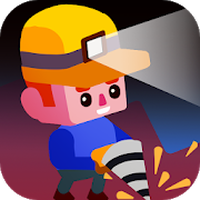 Dig Master icon