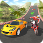 Car vs Bike Racing 4.6