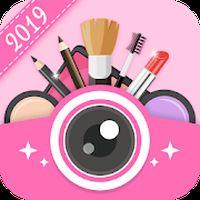 Ícone do apk Makeup Camera - Maquiagem Editor De Fotos