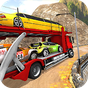 Транспортное средство трейлер грузовик игра 1.2