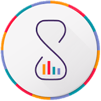 Ícone do Smarter Time - Time Tracker - Time Management