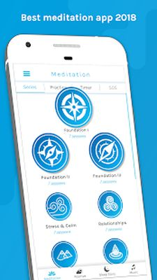 Image 13 of Pause Guided Meditation App