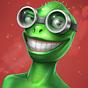 Scary Green Grandpa Alien 2.1.1