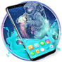 Gravity Astronaut Themes HD Wallpapers 3D icons 1.0