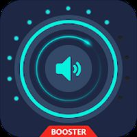 Ícone do apk Super Volume Booster: Bass Booter for Android 2019