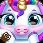 My Baby Unicorn - Cute Rainbow Pet Care & Dress Up 8.0.16