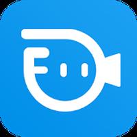 Icône de Facecast -  Live Video Chat & Meet