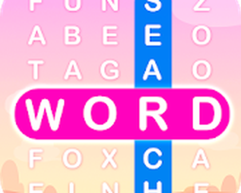 Word Search Pop Free Fun Find Link Brain Games Android