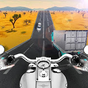 Highway Moto Rider - Traffic Race 4.5
