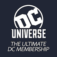 DC Universe - The Ultimate DC Membership icon