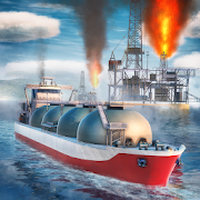 Ikona Ship Sim 2019