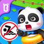 Segurança Infantil do Bebê Panda 8.30.10.00