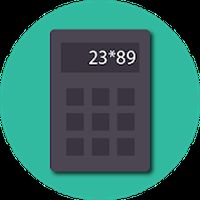 Ikona apk Calculator Pro 2019