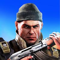 Critical Sniper Shooting- New modern gun fire game Simgesi