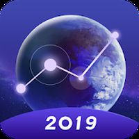 Horoscope Prediction - Zodiac Signs Astrology APK Simgesi