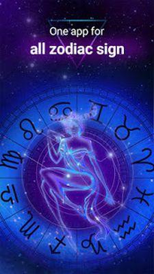 Horoscope Prediction - Zodiac Signs Astrology Screenshot Apk 1