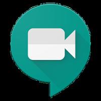 Icono de Hangouts Meet