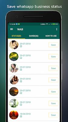 Status Downloader And Status Saver 134 Android Descargar