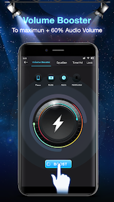 High Volume Booster - Equalizer - Music Player 1 1 8 Android