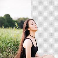 Background Changer: Easy To Edit Simgesi