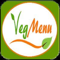 Ícone do Vegetarian and vegan recipes