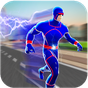 Super Light Speed Hero City Rescue Mission 1.1
