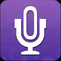 Ícone do Podcasts e audiolivros