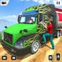Yol dışı Yağ Tankeri Taşıma Simülatörü 2019- Truck 2.0
