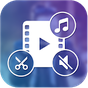 Video to Mp3 : Mute Video /Trim Video/Cut Video 1.22
